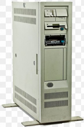 Computer - Computer Cases & Housings IBM Personal System/2 IBM Personal Computer PNG