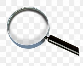 Loupe - Magnifying Glass Loupe Light PNG