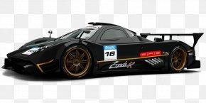 Pagani HD - RaceRoom 2015 Nissan GT-R Sports Car Nissan Skyline GT-R PNG