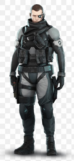 First Assault Online Ghost In The Shell: S.A.C. 2nd GIGGits - Togusa Batou Ghost In The Shell: Stand Alone Complex PNG