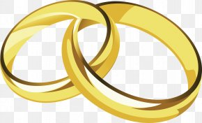 Wedding Ring File - Wedding Ring Gold Stock Photography PNG
