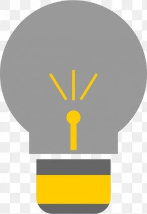 Lamp - Incandescent Light Bulb Lamp PNG