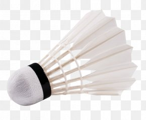 Badminton Shuttlecock - Badminton Shuttlecock Ball PNG