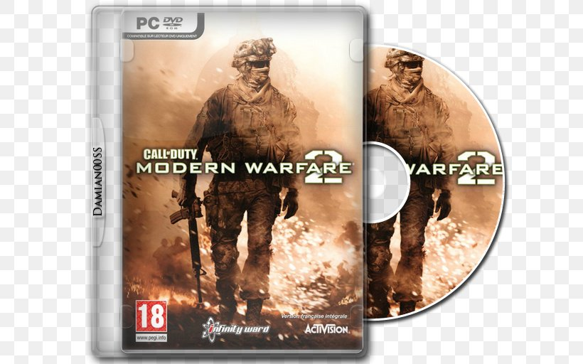 Call Of Duty: Modern Warfare 2 Call Of Duty 4: Modern Warfare Call Of Duty: Modern Warfare 3 Xbox 360, PNG, 680x512px, Call Of Duty Modern Warfare 2, Activision, Call Of Duty, Call Of Duty 4 Modern Warfare, Call Of Duty Black Ops Download Free