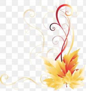 Flower Floral Design - Floral Design PNG