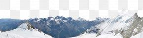 Snow Mountain - Mountain Download Snow PNG