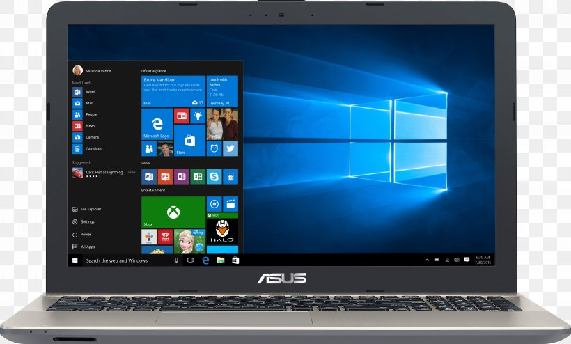 Laptop Dell Intel Core I5, PNG, 6384x3849px, Laptop, Central Processing Unit, Computer, Computer Accessory, Computer Hardware Download Free