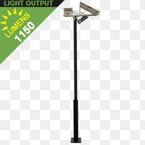 Street Light - LED Street Light Solar Lamp Solar Street Light PNG