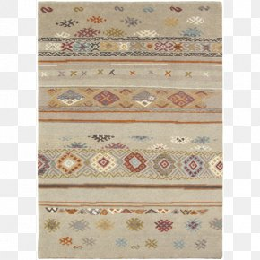 Carpet - Persian Carpet Wool Textile Vloerkleed PNG