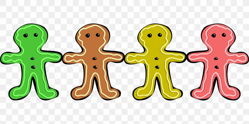 The Gingerbread Man Icing Gingerbread House Clip Art Png
