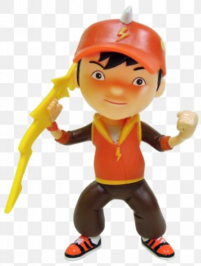 Thunder - Action & Toy Figures Wikia YouTube BoBoiBoy Thunderstorm PNG