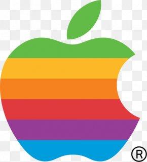 Logo - Apple II Logo Art Director PNG