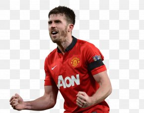 Eden Michael Hazard - Michael Carrick England National Football Team 2014 FIFA World Cup Jersey Manchester United F.C. PNG