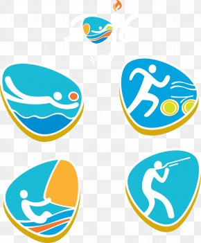 Rio 2016 Olympic Games Sports Icon - 2016 Summer Olympics Olympic Sports Shooting Sport PNG