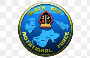 Logo Sea - Black Sea Rotational Force United States Army Africa United States Marine Corps Organization Navy PNG