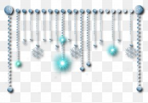 Snow Flakes - Let It Snow! Let It Snow! Let It Snow! Clip Art PNG