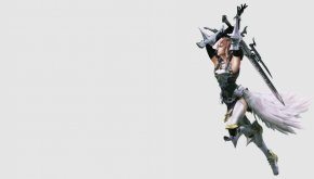 Final Fantasy - Final Fantasy XIII-2 Lightning Returns: Final Fantasy XIII Final Fantasy Type-0 HD Final Fantasy X-2 PNG