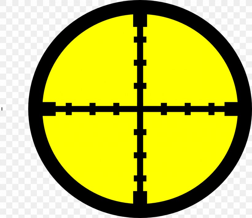 Reticle Telescopic Sight Clip Art, PNG, 1280x1110px, Reticle, Area, Openoffice Draw, Shooting Target, Sniper Download Free