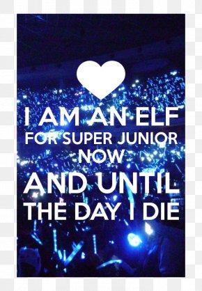 Super Junior Logo - Digital Art Advertising Love Super Junior PNG