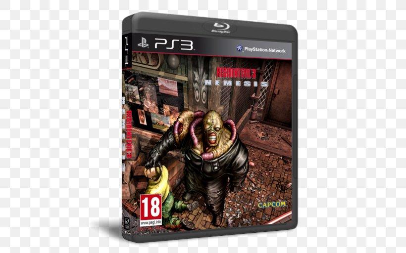 Resident Evil 3 Nemesis Resident Evil Operation Raccoon City
