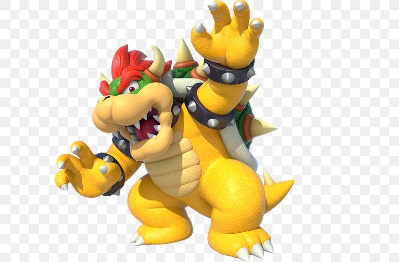 Bowser Mario Bros Super Mario Party Koopa Troopa Png 596x538px