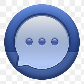 Facebook Messenger .ico - Facebook Messenger Emoji Instant Messaging PNG