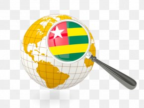 Flag Of Togo - Stock Photography Globe Earth Flag Of Malaysia PNG