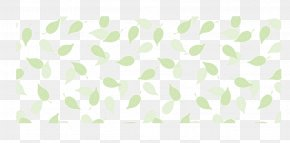 Green Leaves Background - Green Pattern PNG