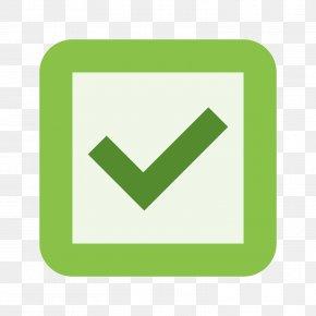 Check - Check Mark Symbol Clip Art PNG