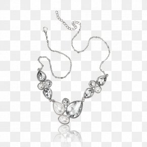 Necklace - Necklace Earring Cocktail Oriflame Pearl PNG