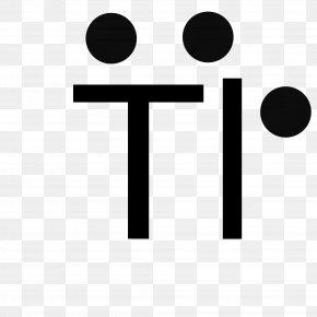 Lewis Structure Thallium Electron Configuration Diagram PNG