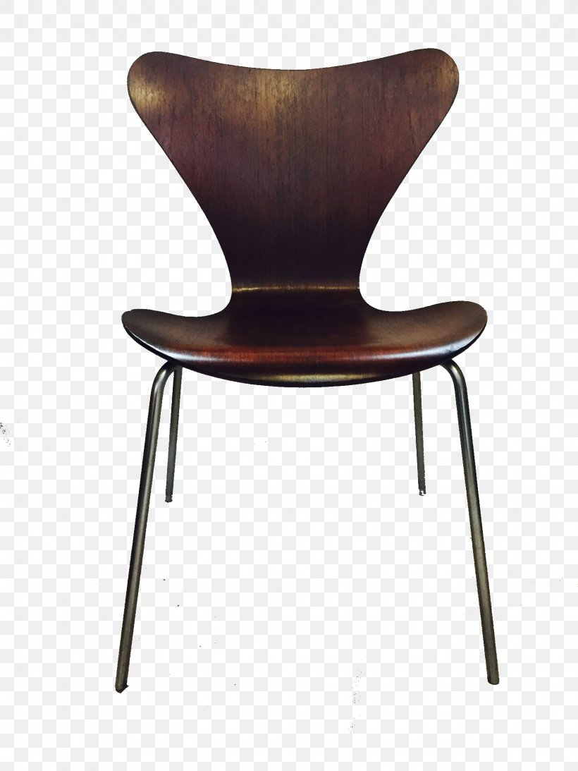 Model 3107 Chair Ant Chair Furniture Mid Century Modern Png