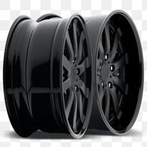 Limitless Sport - Alloy Wheel Car Tire Spoke PNG