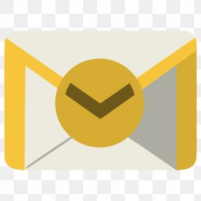 Communication Outlook Icon - Outlook.com Microsoft Outlook Email PNG