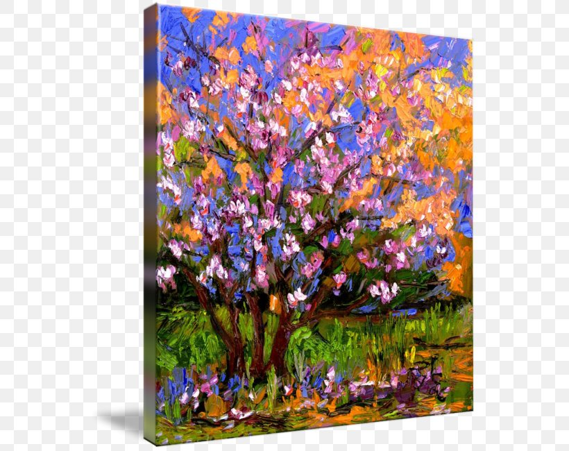 Oil Painting Watercolor Painting Art Canvas Png 559x650px