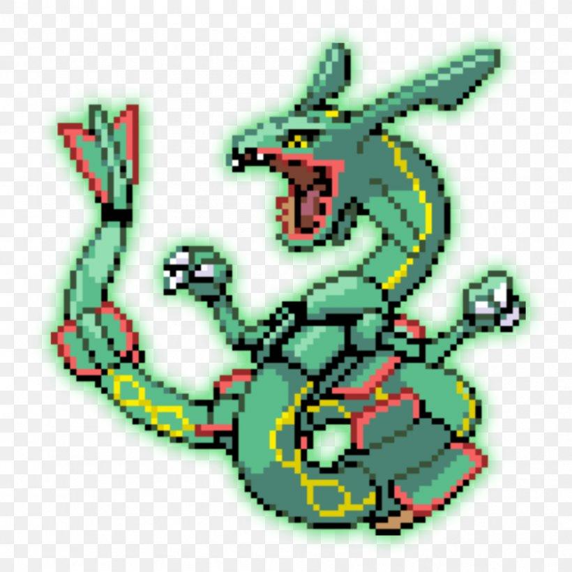 Pixel Art Minecraft Pokémon Yellow Image Png 894x894px