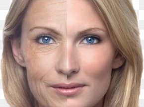 Aging - Ageing Skin Old Age Anti-aging Cream Wrinkle PNG