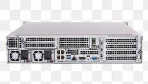 Skin Companion Ep 2 - Disk Array Super Micro Computer, Inc. Computer Servers Intelligent Platform Management Interface Computer Network PNG