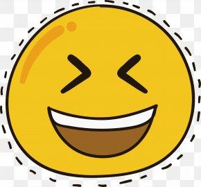 Smile Expression Design - Smile PNG