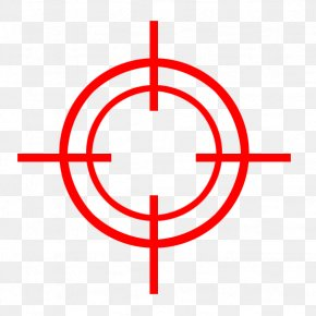 Target - Reticle Icon PNG