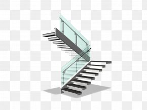 Stairs - 3D Computer Graphics 3D Modeling Stairs Texture Mapping Autodesk 3ds Max PNG