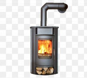 Metal Firewood Stove - Wood-burning Stove Fireplace Firewood PNG