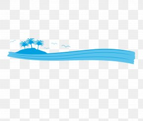 Free Summer Island Buckle Material - Airplane Flight Aircraft PNG