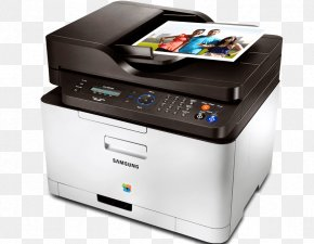 Printer Image - Samsung Multi-function Printer Device Driver Toner Cartridge PNG