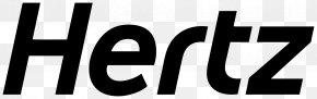 Rent - Car Rental The Hertz Corporation Hertz Rent A Car PNG