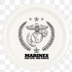 United States - United States Marine Corps Rank Insignia Marines Eagle, Globe, And Anchor PNG