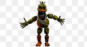 Nightmare Bonnie - Cinema 4D Rendering Texture Mapping 3D Computer Graphics Art PNG