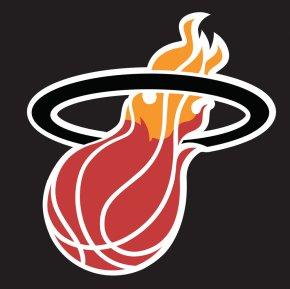 Miami Heat Cliparts - American Airlines Arena Miami Heat NBA Orlando Magic Dallas Mavericks PNG