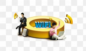 WiFi Internet Access - Computer Keyboard Wi-Fi Wireless Network Bluetooth PNG