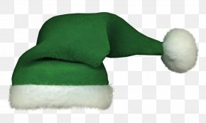 Christmas Hat - Santa Claus Christmas Hat PNG